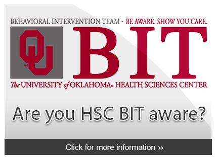 HSC BIT (Behavioral Intervention Team)