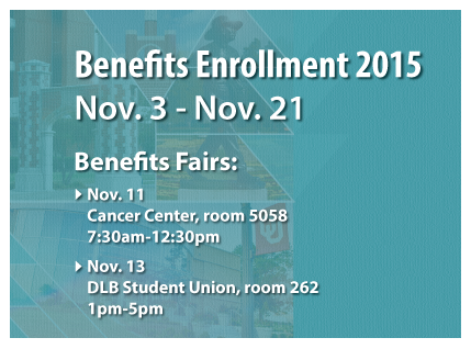 HR Benefits Enrollment