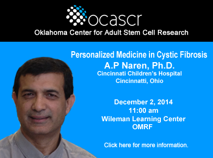 Personalized Medicine in Cystic Fibrosis
