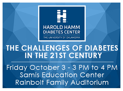 Challenges of Diabetes