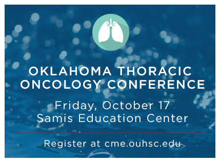 Oklahoma Thoracic Oncology Conference