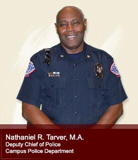 Nathaniel Tarver