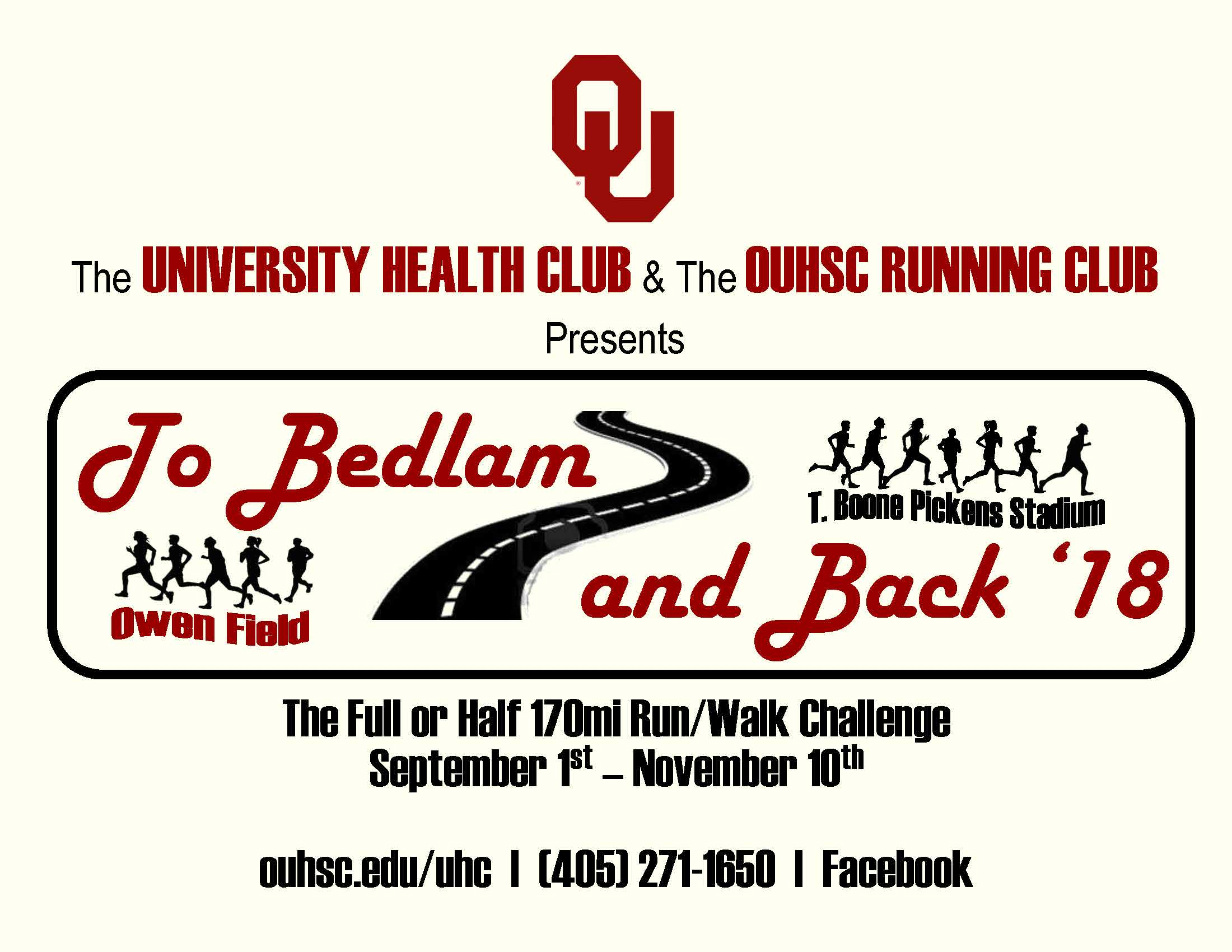 To Bedlam and Back