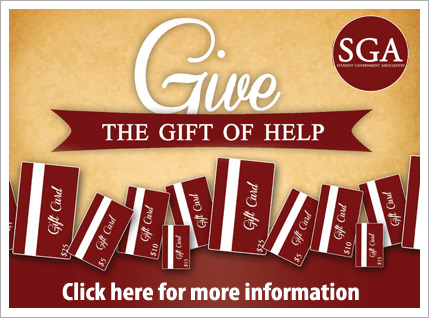 Help tornado victims with gift cards