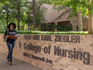 OU College of Nursing Launches BSN-DNP Program for Advanced Nursing