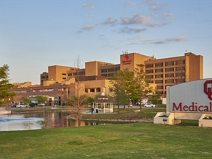 OU Medical Center Named to Becker's 100 Great Hospitals in America List