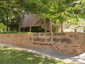 OU College of Nursing Receives Anonymous $2 Million Gift