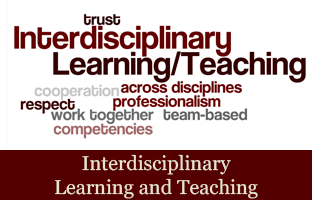 Interdisciplinary Learning and Teaching