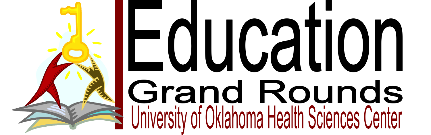 Education Grand Rounds Logo
