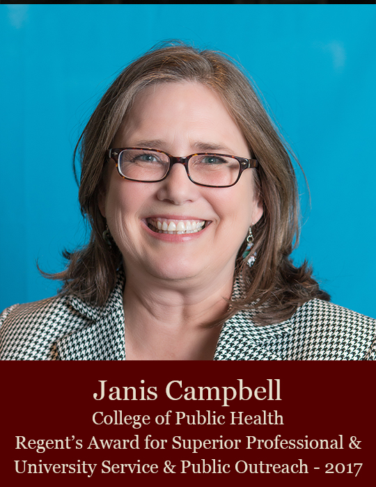 Janis Campbell