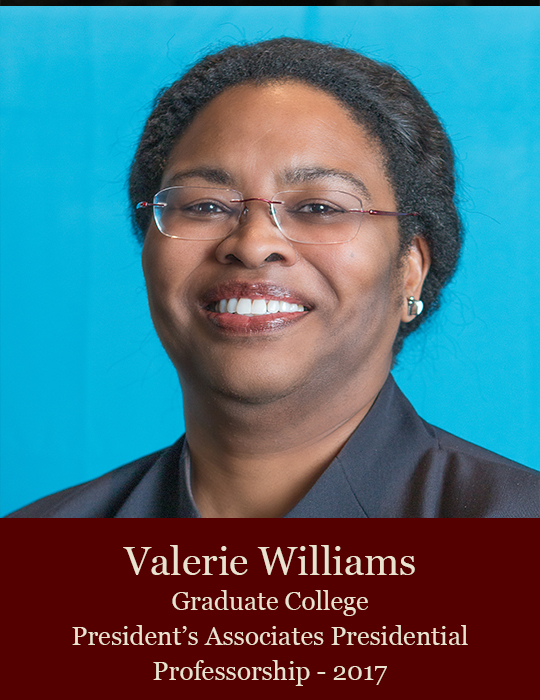 Valerie Williams
