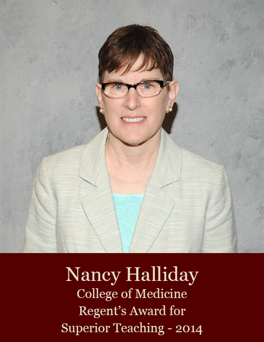 Nancy Halliday