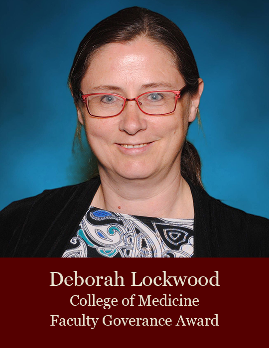 Deborah Lockwood