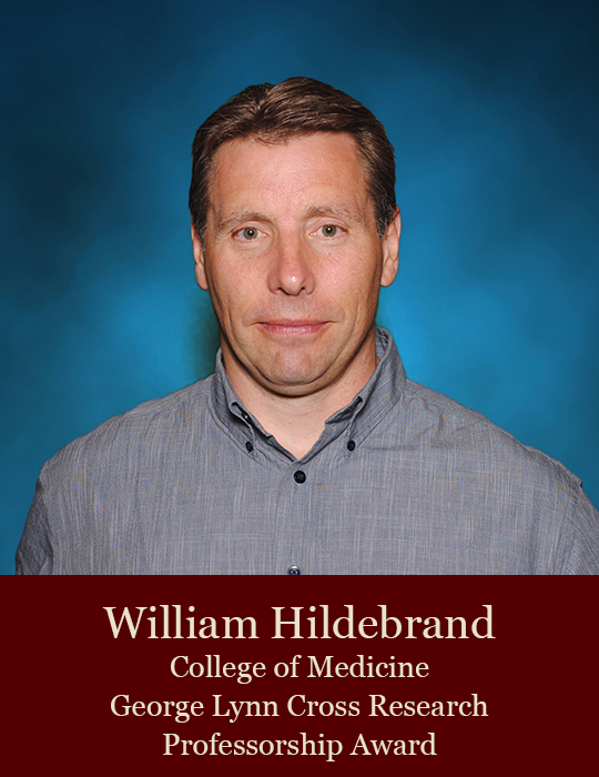 William Hilderbrand