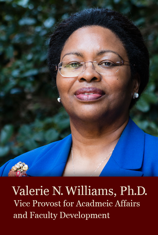 Valerie N. Williams